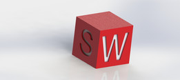 SolidWorks Simple