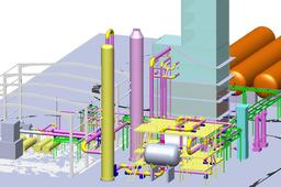 AIR DESTILLATION PLANT