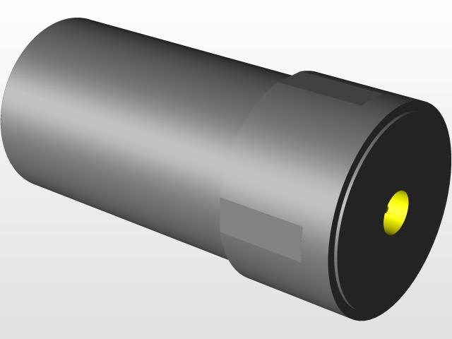 C-RTK module GPS for Pixhawk Flight Controller   3D CAD Model