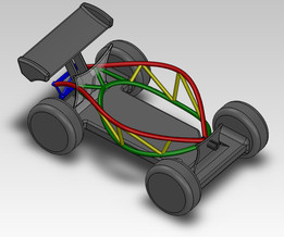 Buggy Roll Cage