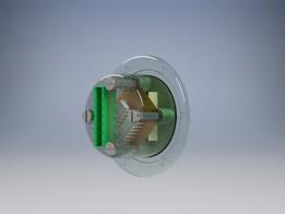 liquid level detector