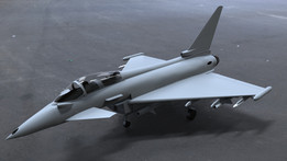 Euro Fighter 2000