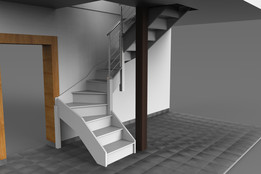 STAIRCASE MD-2