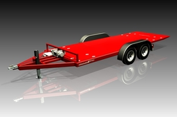 car trailer plans free download