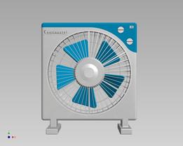 Ventilador Continental