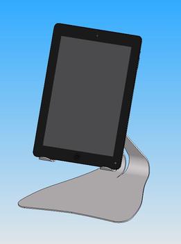 iPad Stand - iPad 4g, 3g, iPad 2 and 1g
