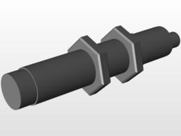 Inductive Proximity Sensor