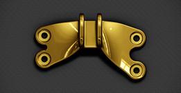 Solid Gold Kraken
