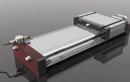 CNC move