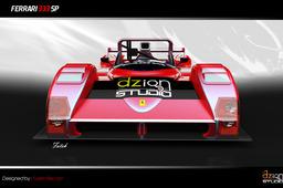 Ferrari 333 Sport
