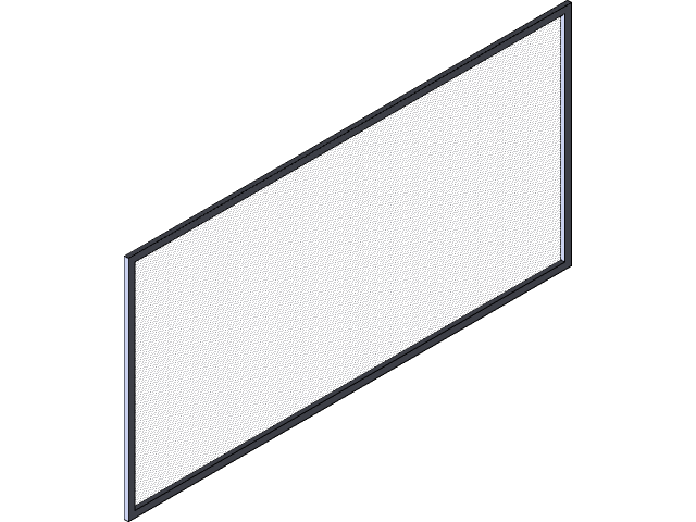 Mosquito screens for windows