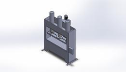 Hidrolik Pres (hydraulic Press)