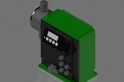 Grundfos DDI 222 Dosing pump