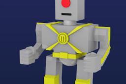 KJ makerbot #1