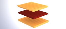 Mold for Silicone Bacon Sheet | TRINOTA