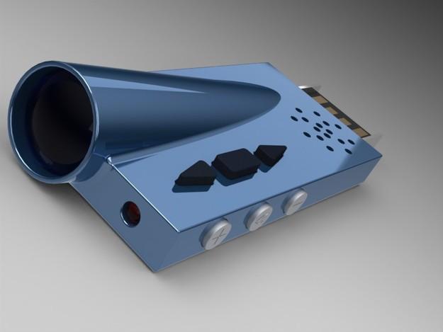 usb micro projector