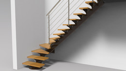 Staircase MD1
