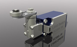 Rotary Limit Switch