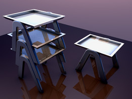 ZIGON COFFEE TABLE