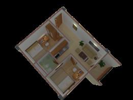 apartment - B