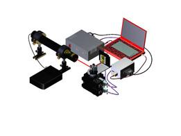 Arreglo Optico Metodo Abeles Brewster para Peliculas delgadas