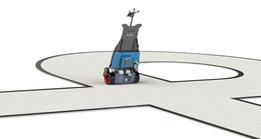 Self-balancing Car 平衡车