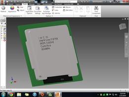 Intel i7 3770K CPU
