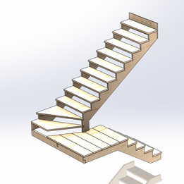 Stairs v3 unfinished