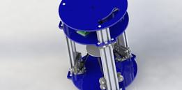 The Quantum Delta 3D Printer