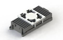 Infinx Mezzanine Connectors