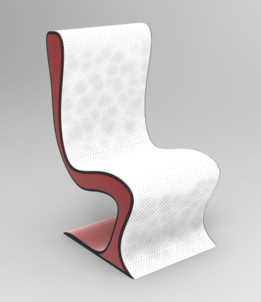 Designer Chair