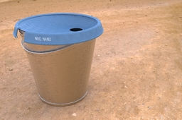 Water Generator for communities without safe/clean water
