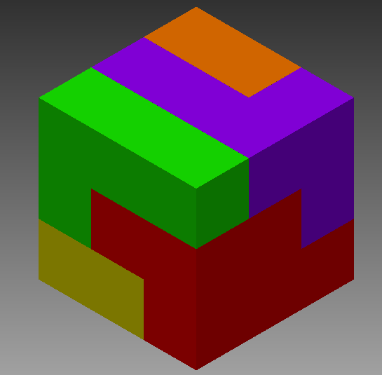 best wholesaler great deals buying now Puzzle Cube | 3D CAD Model Library | GrabCAD