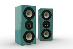 Froy Speaker Cabinet