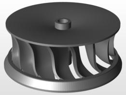 turbine - Recent models | 3D CAD Model Collection | GrabCAD