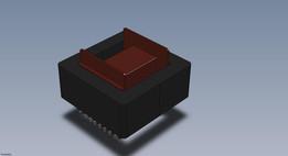 E65/32/27 Transformer