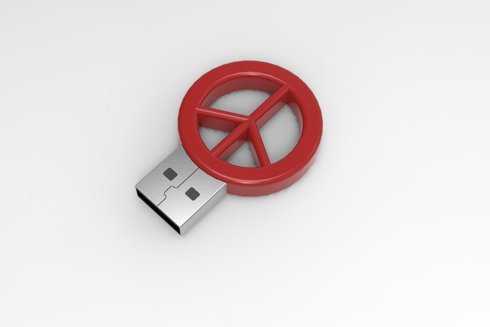 usb-Flash Memory