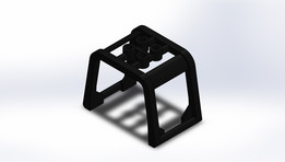 LEGO ROLL CAGE 4539385