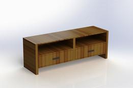 Shelf Tv