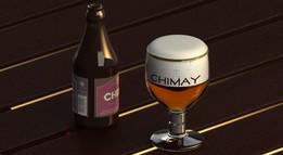 Excellent Belgian Beer