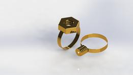 Mechanical Ring
