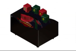 3D Printable Advertising Box-Gears Innovation Challenge