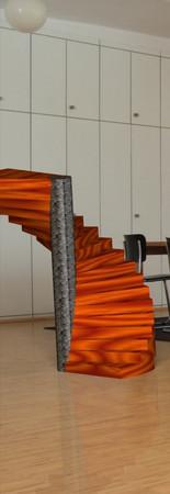 rah pele (Stairs)