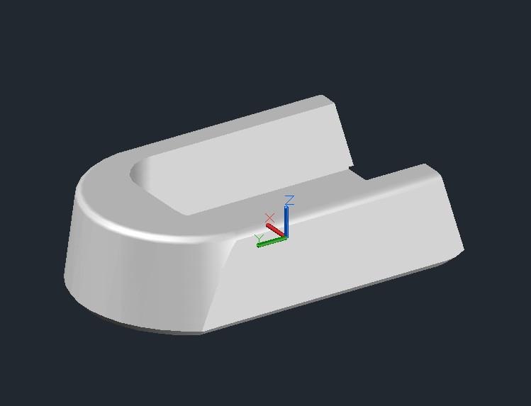 cz75 - Recent models   3D CAD Model Collection   GrabCAD