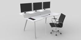 NEC FUTURE DESK