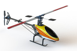 HK-450 RC Helicopter