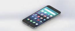 Meizu mx5 Phone