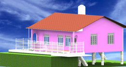 home model