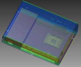 itx pc inventor 2011