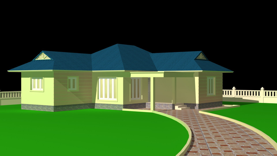 3ds max house design 28 images 3d modern house design for Max house plans